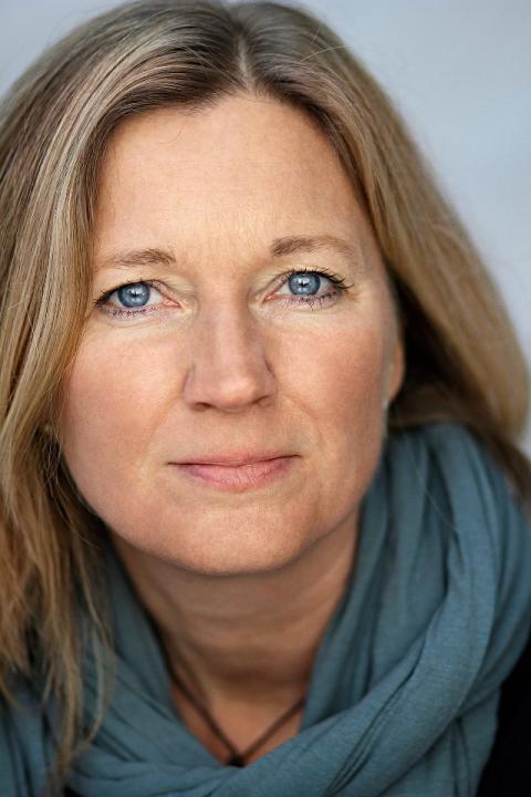 Möt Eva Rydinger i Äppelviken