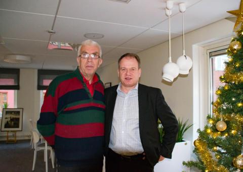 Ny VD för AB Bostäder i Borås!