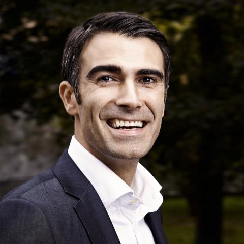 Knightecs VD kan bli Årets Mångfaldschef 2017