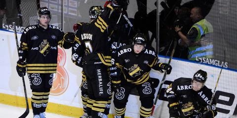 Premiäromgång av HockeyAllsvenskan och stormatch i Premier League!