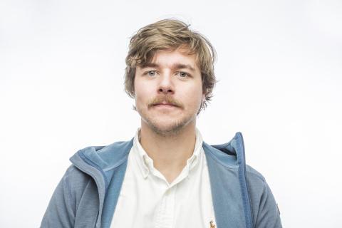 Kristoffer NT Månsson