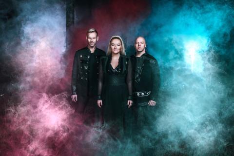 Stena Saga  - Skagerraks arena for de store konsertopplevelsene!