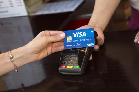 Visa Europe gaat Tokenisation Service op grotere schaal gebruiken voor cloud-gebaseerde betalingen,  en veel meer