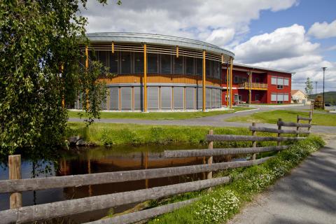Politihøgskolen Kongsvinger