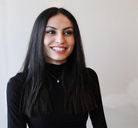 Aiya Mohsen