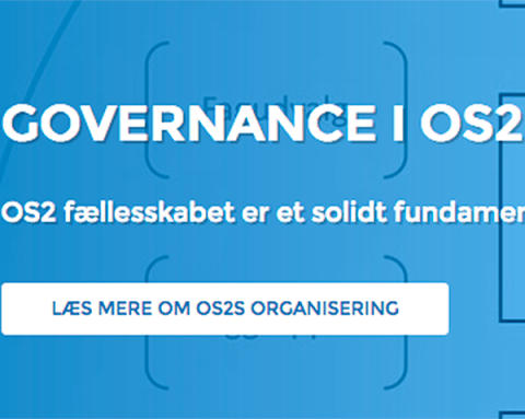 GTS-institut med i offentligt digitaliseringssamarbejde