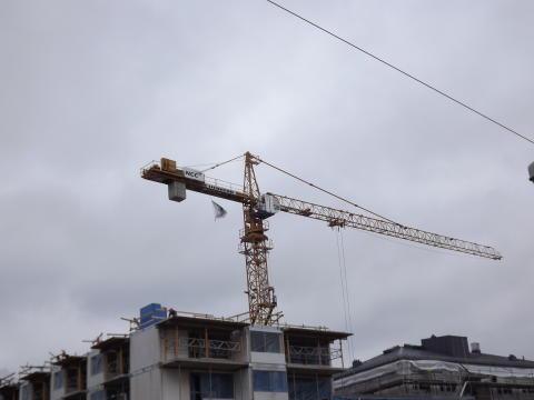 58 miljoner till Linköping för ökat bostadsbyggande
