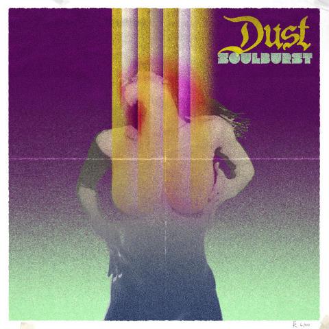 Andra fullängdsalbumet SOULBURST ger rysningar i ryggmärgen - DUST