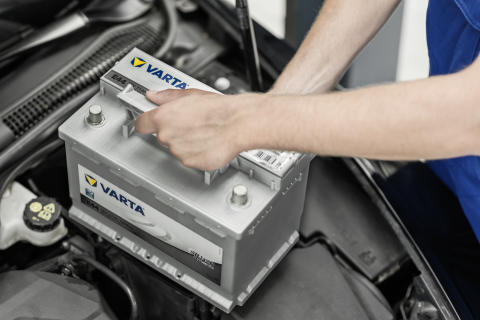 Results unveiled from Johnson Controls VARTA® Battery Test-Check Program
