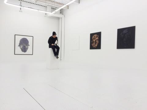 Dansk konstnär frontar kampanj för Stayhard