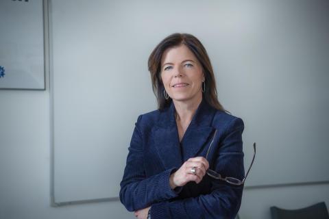 Isabel Smedberg-Palmqvist