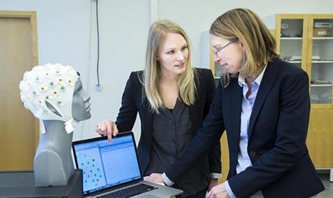 Sex års forskning och utveckling inom hälsoteknik sammanfattar med goda resultat