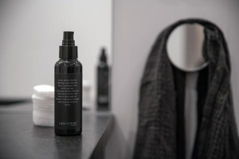 Vakinme Facial wash