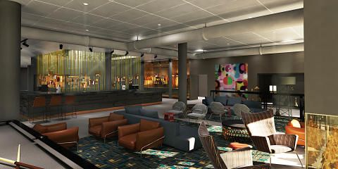 Så blir nya hotellet på Frösö Park