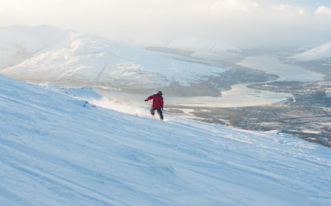 International agreement to benefit Scotland's skiers and snowboarders