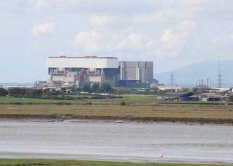 EDF extend life of four nuclear power plants in the UK