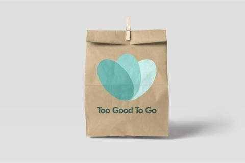 Starbucks rettet Lebensmittel mit Too Good To Go