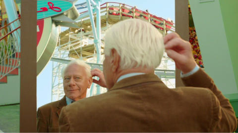 Grönans reklamfilm kan vinna internationellt pris