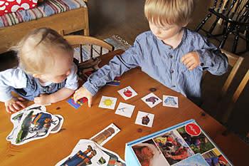 """Ny """"kunskapslåda"""" om samiska till 425 förskolor i 18 förvaltningskommuner"""