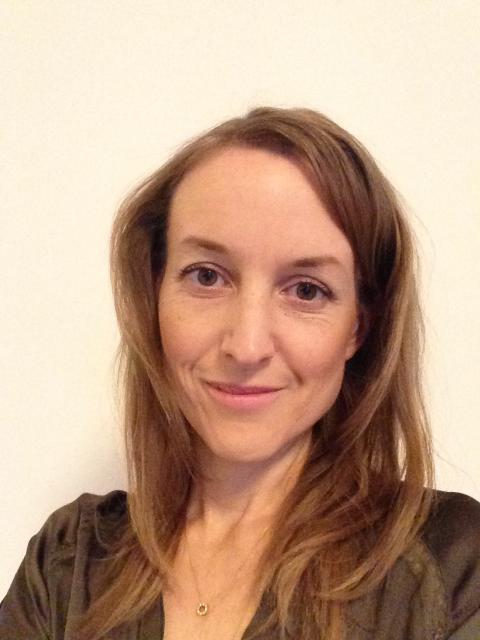 Fil dr Karin Kvist Geverts, Historiska institutionen, Uppsala universitet – Förintelsens minnesdag 2015