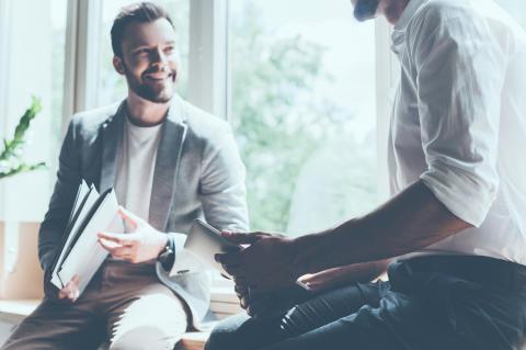 Hvordan lykkes i arbeidslivet? God kommunikasjon er svaret