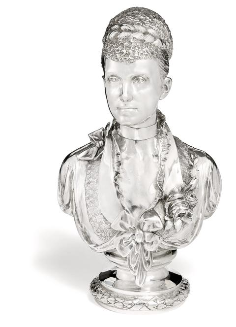 Fabergé hos Bruun Rasmussen