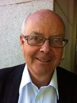 Ingmar Qvist ny VD på Edio HealthCare AB