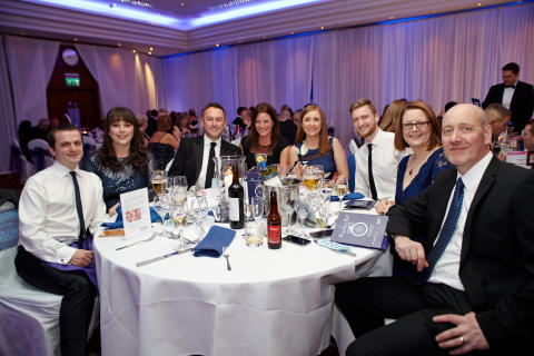 Snowflake Ball Raises Over £24k For Sick Children's Trust