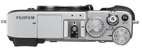 X-E2S silver top