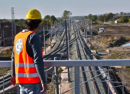 Strukton Rail majoritetsägare i italienska CLF