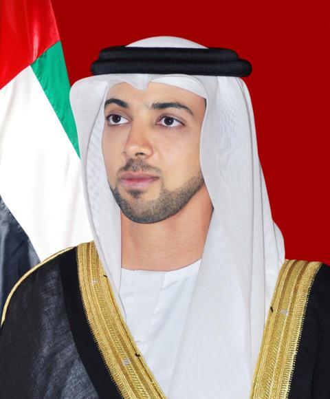 Sheik Mansoor bin Zayed Al Nahyan