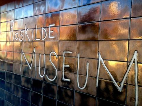 Roskilde Museum Facade