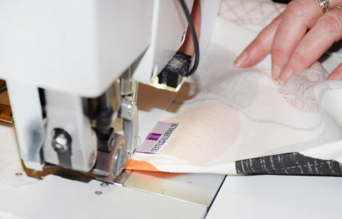 Textilgallerian.se blir en del av Nordic Etail