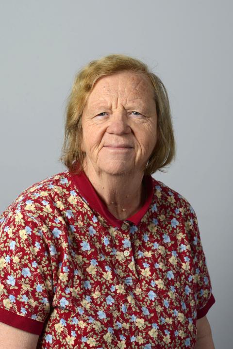 Birgit Aquilonius (S)