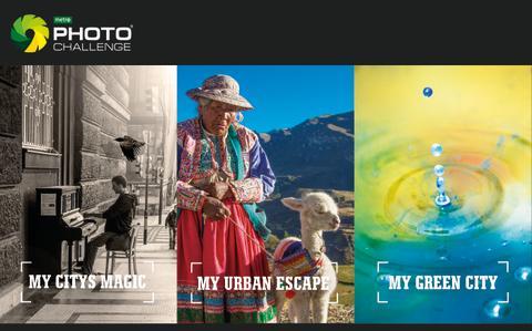 Metro Photo Challenge och FN i gemensam kamp mot klimatförändringen