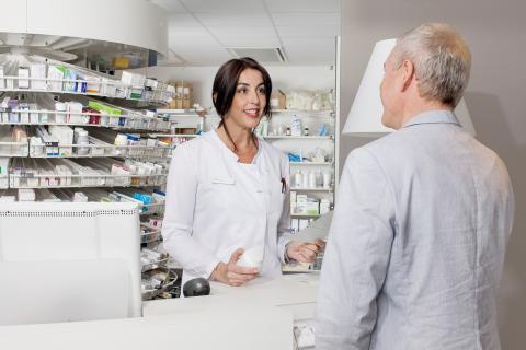 Uppdaterad GPP för en god läkemedelsförsörjning och läkemedelsanvändning