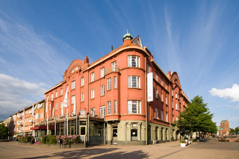Statt Hässleholm (Sure Hotel Collection by Best Western)