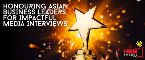 Winner of Hong Bao Media Savvy Awards 2019 announced in Malaysia