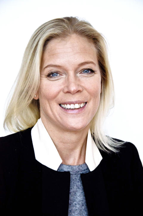 Gabriella Ekelund, SCA will talk about Ordinary women doing extraordinary things