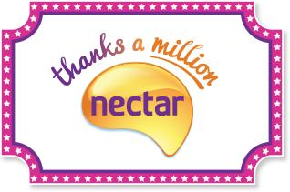 Who Wants To Be a Nectar Millionaire?