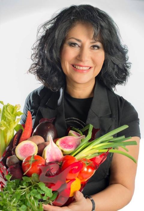 Laleh Maghonaki