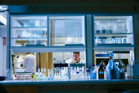 Ny innovationsmodell ska skapa fler life science-företag i Sverige