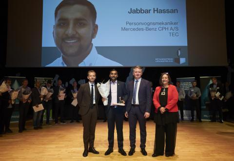 Jabbar Hassan