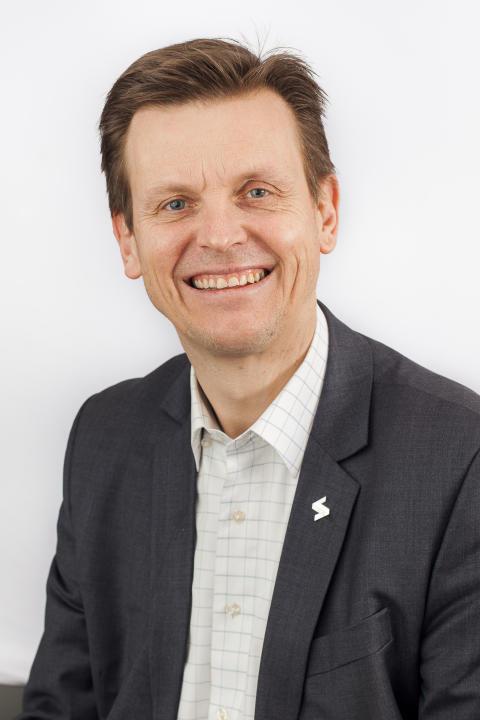 Bjørn Granviken