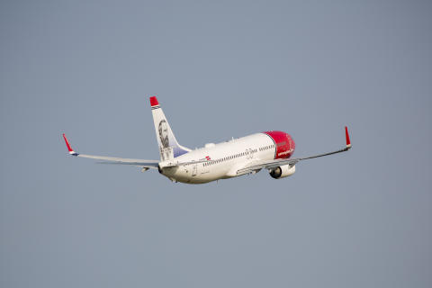 Norwegian launches direct flight between Oslo and Boston
