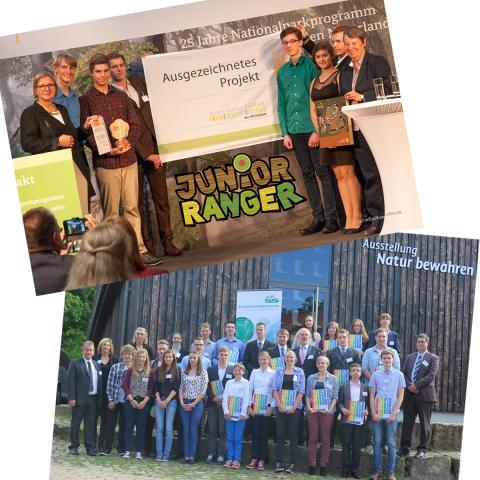 Ausgezeichnetes Engagement für Nachhaltigkeit und Umweltschutz