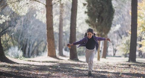 Pressinbjudan: Mer friluftsliv i skolan – helt enligt läroplanen