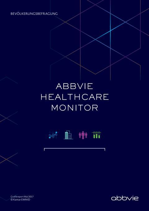 AbbVie Healthcare Monitor_Grafikreport 6.2017_Informationsquellen bei Krebserkrankungen
