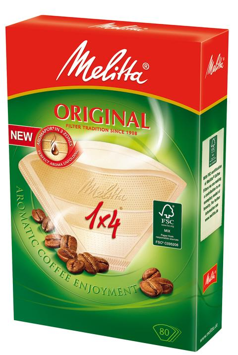 Melitta® Original kaffefilter