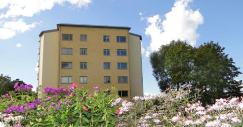 Städet, Jakobsberg